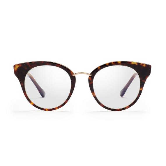 Kép 2/3 - DITA optikai szemüveg front