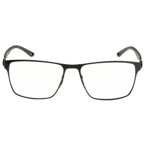Kép 3/3 - Ozzie optikai szemüveg keret front