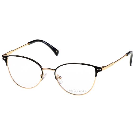 Kép 3/5 - Polar Glare Clipon szemüveg front