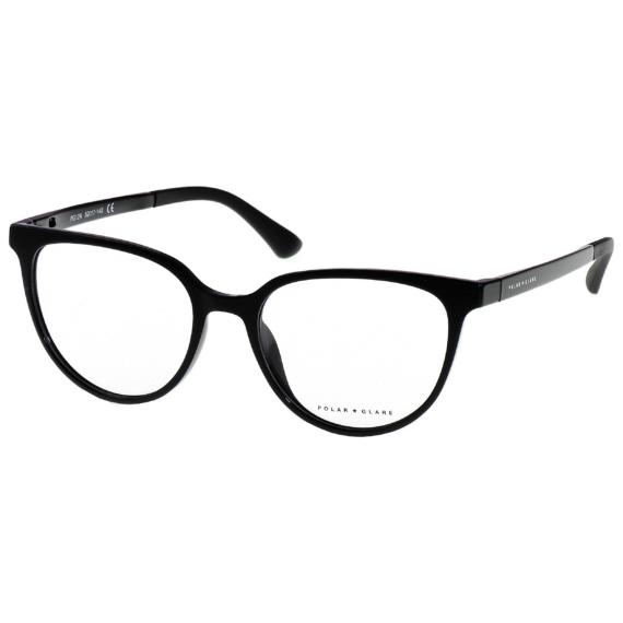 Kép 2/5 - Polar Glare Clipon szemüveg front