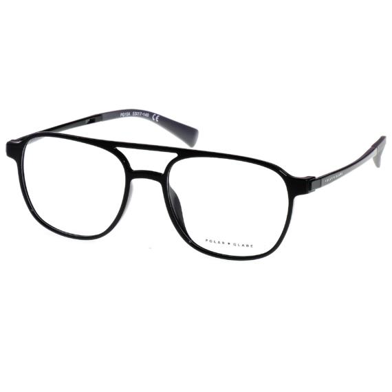 Kép 2/4 - Polar Glare Clipon szemüveg front