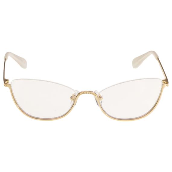 Kép 2/2 - Valentin Yudashkin optikai szemüveg keret front