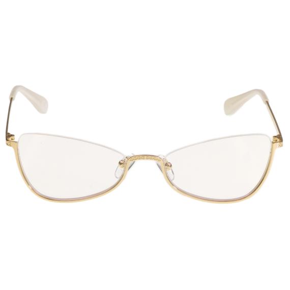 Kép 2/3 - Valentin Yudashkin optikai szemüveg keret front