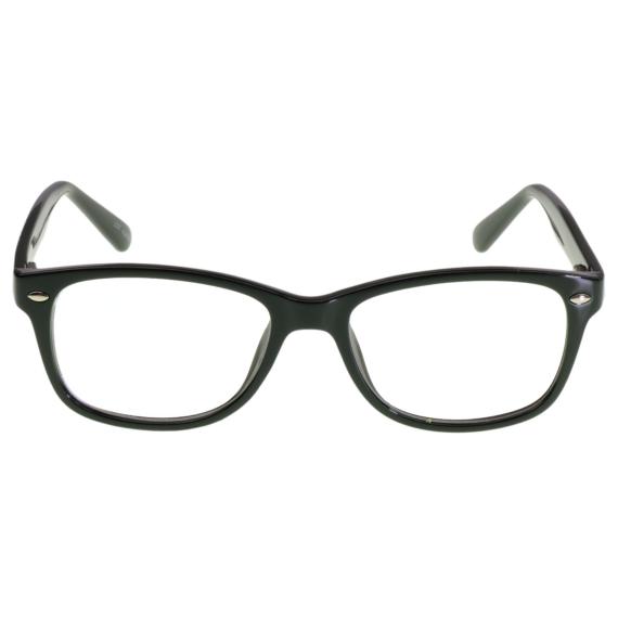 Kép 2/2 - View Optics Basic optikai szemüveg keret front