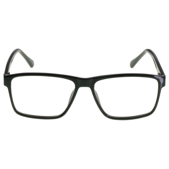 Kép 2/3 - View Optics Basic optikai szemüveg keret front