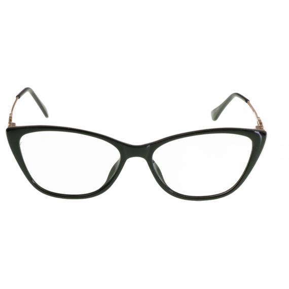 Kép 2/3 - View Optics Chic optikai szemüveg keret front