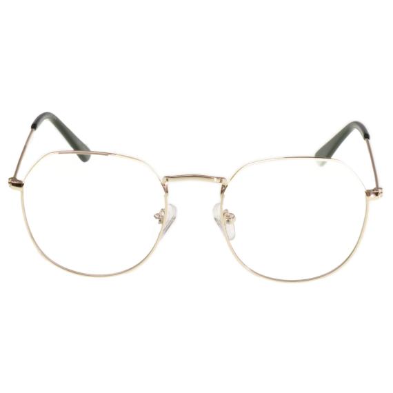 Kép 2/2 - View Optics Icons optikai szemüveg keret front