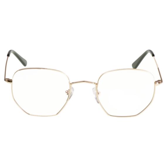 Kép 2/3 - View Optics Icons optikai szemüveg keret front